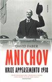 Mnichov (krize appeasementu 1938) - obálka
