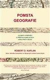 Pomsta geografie (Co mapy vyprávějí o příštích konfliktech a boji proti osudu) - obálka
