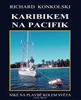 Karibikem na Pacifik - obálka