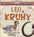 Leo a kruhy - obálka