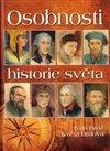 Obálka knihy Osobnosti historie světa