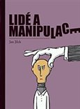 Lidé a manipulace - obálka