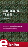 Aristokratka ve varu (Elektronická kniha) - obálka