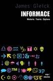 Informace (Historie. Teorie. Záplava) - obálka