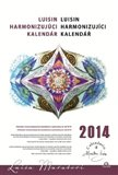 Luisin harmonizujúci kalendár - obálka