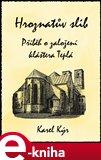 Hroznatův slib (Příběh o založení kláštera Teplá) - obálka