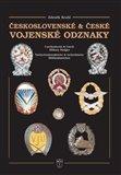 Československé & české vojenské odznaky - obálka