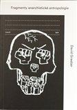 Fragmenty anarchistické antropologie - obálka
