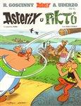 Asterix (35.) Asterix u Piktů - obálka
