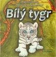 Bílý tygr - obálka