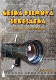 Česká filmová šedesátka - obálka