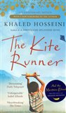 The Kite Runner - obálka
