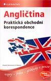 Obálka knihy Angličtina