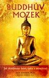 Buddhův mozek (Jak dosáhnout štěstí, lásky a moudrosti) - obálka