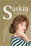 Saskia - obálka