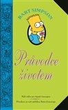 Bart Simpson: Průvodce životem (Malý rádce pro tápající teenagery) - obálka