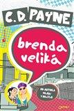 Brenda Veliká - obálka