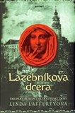Lazebníkova dcera (Tajuplný román z Rudolfínské doby) - obálka