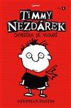 Obálka knihy Timmy Nezdárek: Chybička se vloudí