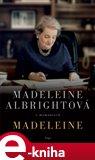 Madeleine - obálka