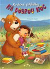 Obálka knihy Krásné příběhy na dobrou noc