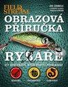 Obálka knihy Obrazová příručka rybáře