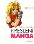 Manga - Praktický průvodce kreslení - obálka