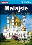 Malajsie (inspirace na cesty) - obálka