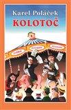 Kolotoč - obálka