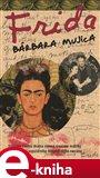 Frida - obálka