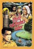 Hoši od Bobří řeky (Kreslený seriál) - obálka