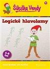 Obálka knihy Šikulka Vendy – Logické hlavolamy
