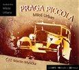 Praga Piccola - obálka