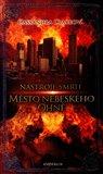 Nástroje smrti 6: Město nebeského ohně - obálka