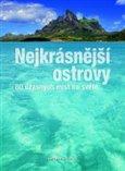 Nejkrásnější ostrovy (80 úžasných míst na světě) - obálka
