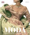 Móda (Obrazové dějiny oblékání a stylu) - obálka