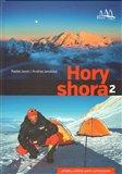 Hory shora 2 (Příběhy z dalších sedmi osmitisícovek) - obálka