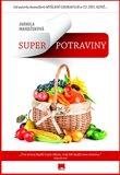 Superpotraviny - obálka