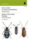 Brouci čeledi červotočovití ((Ptinidae) střední Evropy) - obálka