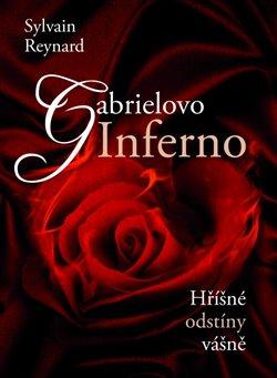 Obálka titulu Gabrielovo Inferno