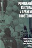 Populární kultura v českém prostoru - obálka