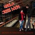 Heslo: Jazz Dock - obálka