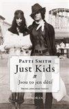 Just kids / Jsou to jen děti - obálka