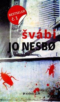 Švábi /brož./ - Jo Nesbo