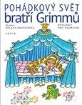 Pohádkový svět bratří Grimmů - obálka
