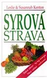 Syrová strava (Bazar - Žluté listy) - obálka