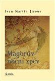 Magorův noční zpěv - obálka
