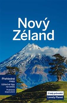 Nový Zéland - Lonely Planet - kol.