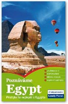 Poznáváme Egypt - Lonely Planet - kol.