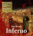 Inferno (Audiokniha) - obálka